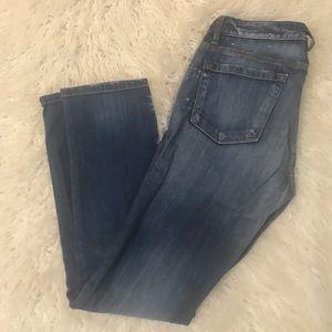 Ann Taylor Loft Modern Slim Jean Denim Pant